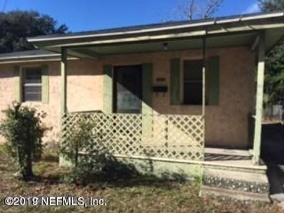 3416 Division St, Jacksonville, FL 32209 - #: 972432