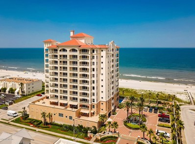 Jacksonville Beach, FL home for sale located at 917 1ST St S UNIT 601, Jacksonville Beach, FL 32250