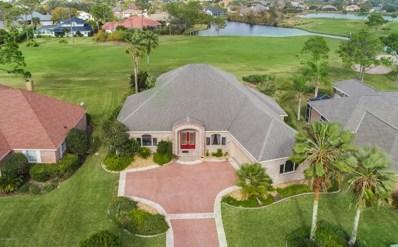 419 Marsh Point Cir, St Augustine, FL 32080 - #: 972441