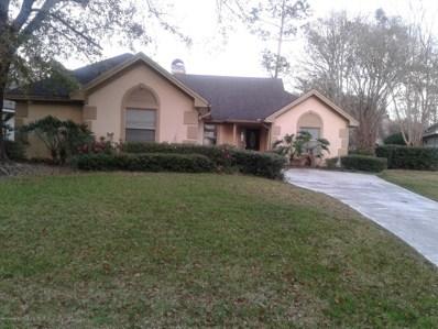 1533 Marsh Rabbit Way, Orange Park, FL 32003 - #: 972451
