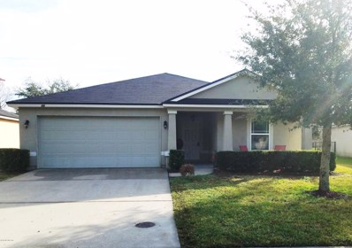 42 N Twin Maple Rd, St Augustine, FL 32084 - #: 972454