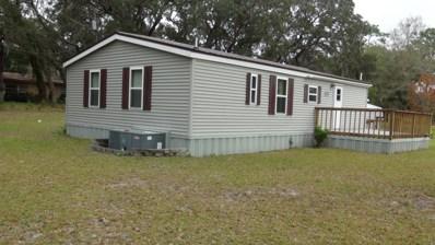 Pomona Park, FL home for sale located at 105 Pennsylvania Ave, Pomona Park, FL 32181