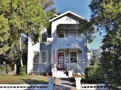 2205 Ernest St, Jacksonville, FL 32204 - #: 972469