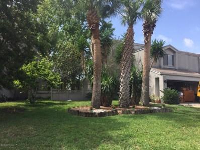 Atlantic Beach, FL home for sale located at 510 Selva Lakes Cir, Atlantic Beach, FL 32233