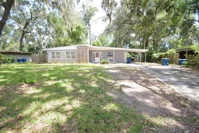10411 Rutgers Rd, Jacksonville, FL 32218 - #: 972477