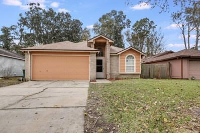 4340 Lake Woodbourne Dr, Jacksonville, FL 32217 - MLS#: 972505