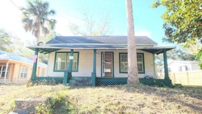 106 Whitney St, St Augustine, FL 32084 - #: 972508