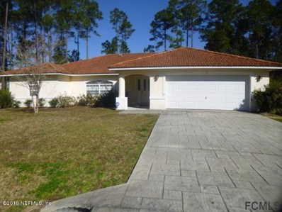 50 Ryan Dr, Palm Coast, FL 32164 - #: 972515