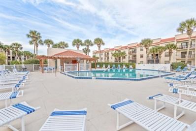 4250 S A1A UNIT P33, St Augustine, FL 32080 - MLS#: 972525