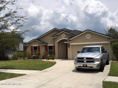 Middleburg, FL home for sale located at 1575 Night Owl Trl, Middleburg, FL 32068