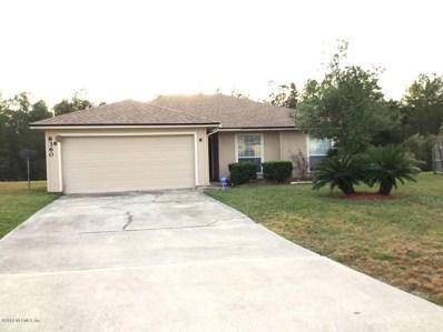 Jacksonville, FL home for sale located at 8360 Rocky Creek Dr, Jacksonville, FL 32244