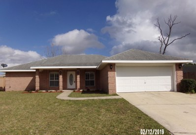 1879 Creekview Dr, Green Cove Springs, FL 32043 - #: 972535