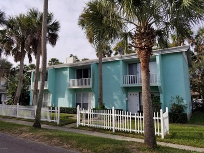 Atlantic Beach, FL home for sale located at 770 East Coast Dr, Atlantic Beach, FL 32233