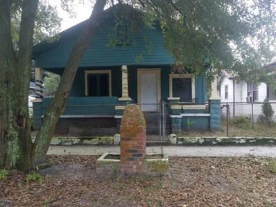 1478 E 15TH St, Jacksonville, FL 32206 - #: 972564