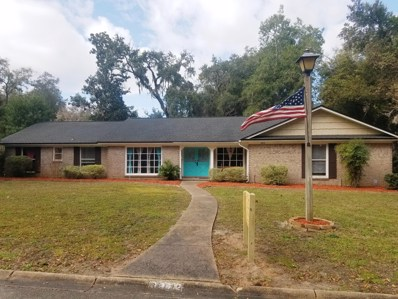 Jacksonville, FL home for sale located at 3872 Calico Trl, Jacksonville, FL 32277