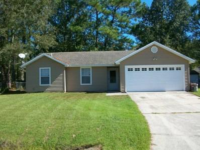 1623 Twin Oak Dr W, Middleburg, FL 32068 - #: 972580