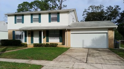 Jacksonville, FL home for sale located at 8531 Andaloma St, Jacksonville, FL 32211