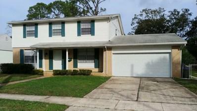 8531 Andaloma St, Jacksonville, FL 32211 - #: 972593