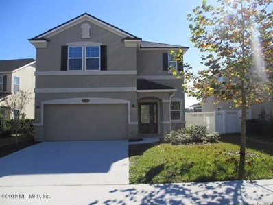 455 Forest Meadow Ln, Orange Park, FL 32065 - #: 972596