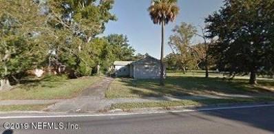 7323 Richardson Rd, Jacksonville, FL 32209 - #: 972602