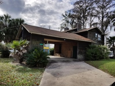 Starke, FL home for sale located at 9124 SW 71ST Ave, Starke, FL 32091