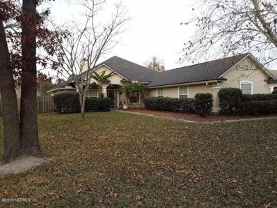 St Johns, FL home for sale located at 1117 Hideaway Dr N, St Johns, FL 32259