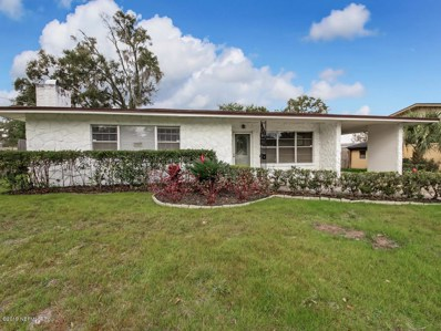 Jacksonville, FL home for sale located at 6029 Wateredge Dr S, Jacksonville, FL 32211