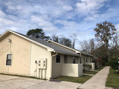 7619 Indian Lakes Dr, Jacksonville, FL 32210 - #: 972659