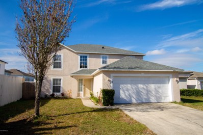 Jacksonville, FL home for sale located at 2533 Sunrise Ridge Ln, Jacksonville, FL 32211