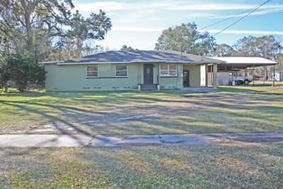 10140 Old Kings Rd, Jacksonville, FL 32219 - #: 972675