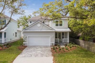510 Seventeenth St, St Augustine, FL 32084 - MLS#: 972677