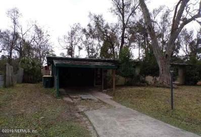 Jacksonville, FL home for sale located at 2829 Parr Ct E, Jacksonville, FL 32216