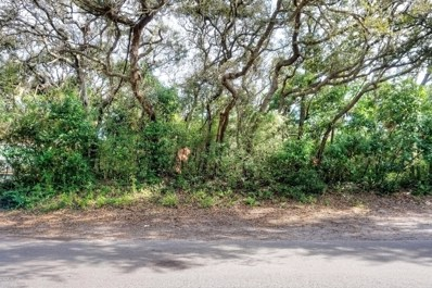Fernandina Beach, FL home for sale located at  Lot 4 1ST Ave, Fernandina Beach, FL 32034