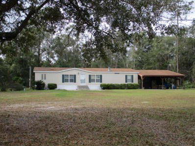 Green Cove Springs, FL home for sale located at 3840 Floyd Rd, Green Cove Springs, FL 32043
