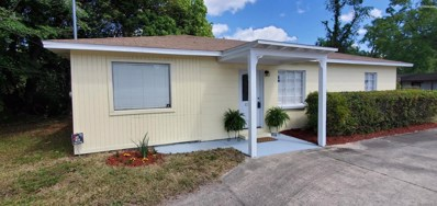 Jacksonville, FL home for sale located at 8047 Lakeland St, Jacksonville, FL 32221