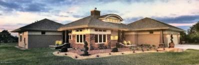 5501 Robin Ct UNIT 1, Keystone Heights, FL 32656 - #: 972709