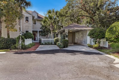 9 Little Dunes Cir, Fernandina Beach, FL 32034 - #: 972714