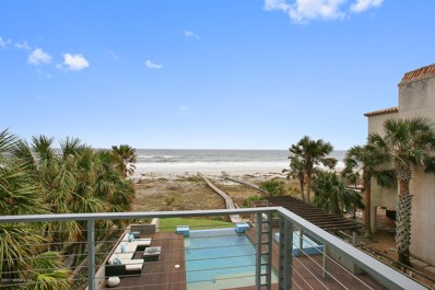 Atlantic Beach, FL home for sale located at 2061 Beach Ave, Atlantic Beach, FL 32233