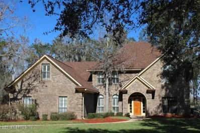 1798 Lakedge Dr, Middleburg, FL 32068 - #: 972736