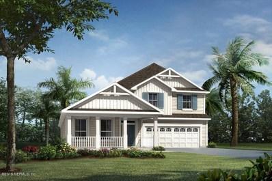 26 Leclerc Ct, St Augustine, FL 32095 - #: 972744