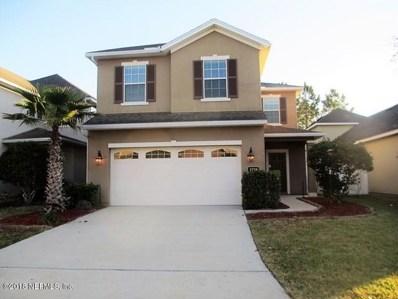 3778 Chasing Falls Rd, Orange Park, FL 32065 - #: 972768