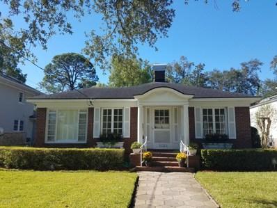 1424 Avondale Ave, Jacksonville, FL 32205 - #: 972791