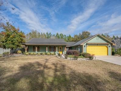 Hilliard, FL home for sale located at 3752 Lorena Dr, Hilliard, FL 32046