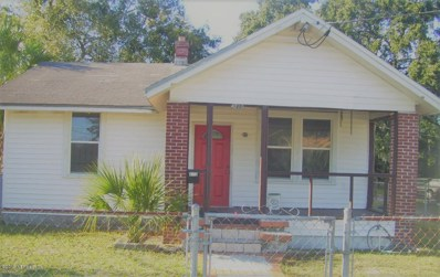 Jacksonville, FL home for sale located at 4710 Springfield Blvd, Jacksonville, FL 32206