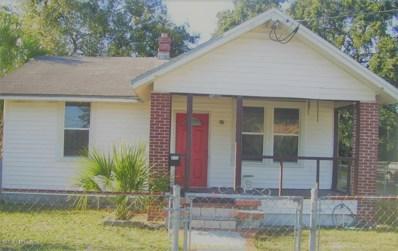 4710 Springfield Blvd, Jacksonville, FL 32206 - #: 972798