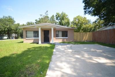 Jacksonville, FL home for sale located at 3527 Rockwood Dr, Jacksonville, FL 32254
