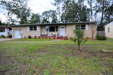 Jacksonville, FL home for sale located at 3917 Conga St, Jacksonville, FL 32217