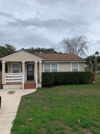Jacksonville Beach, FL home for sale located at 321 9TH St, Jacksonville Beach, FL 32250