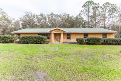 Bunnell, FL home for sale located at 1231 Berrybush St, Bunnell, FL 32110
