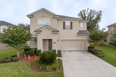 3323 Spring Valley Ct, Green Cove Springs, FL 32043 - #: 972851